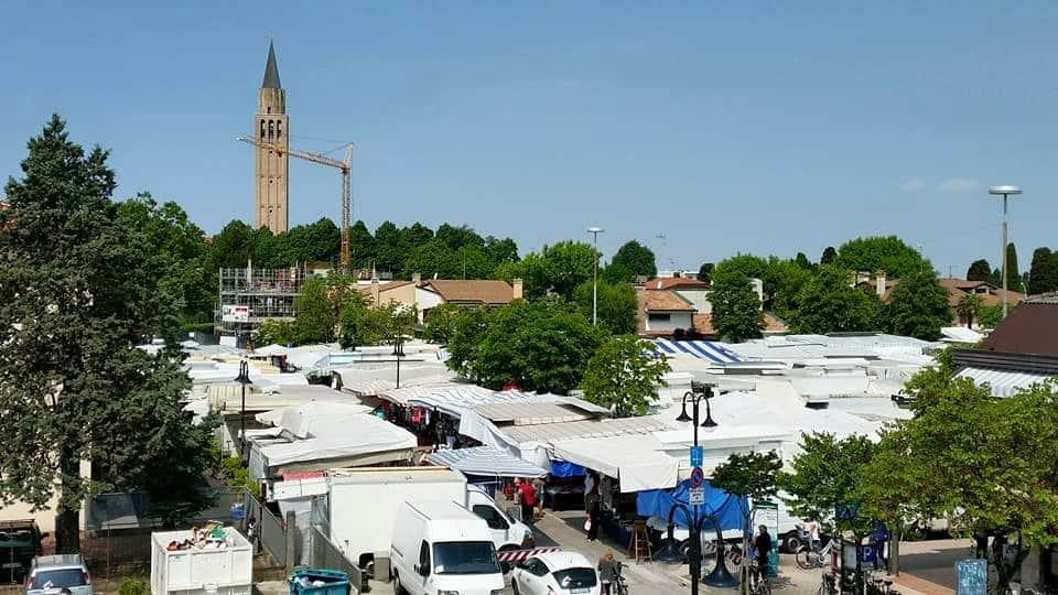 Markt Jesolo - Foto (c) Giovanni Rosin