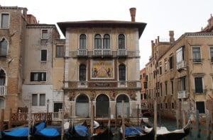 Geheimnisvolles Venedig