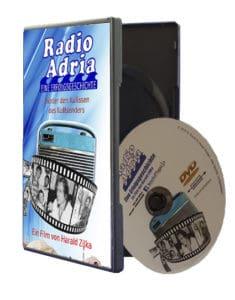 DVD - Radio Adria
