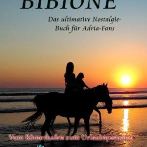 Cover Bibione Buch
