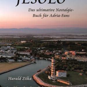 Cover Jesolo Buch