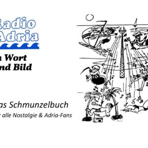 Radio Adria Schmunzelbuch